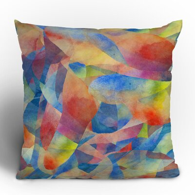 DENY Designs Jacqueline Maldonado This Is What Your Missing Throw Pillow