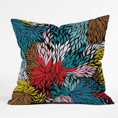 DENY Designs Khristian A Howell Nolita Cover Throw Pillow