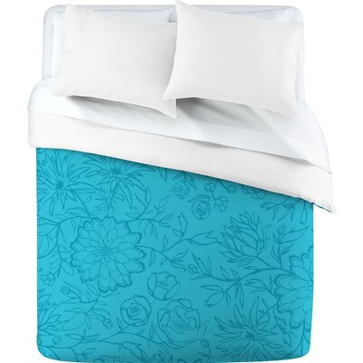 DENY Designs Khristian A Howell Desert Daydreams 2 Duvet Cover Collection