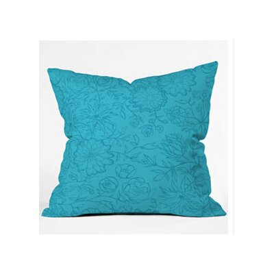 DENY Designs Khristian A Howell Desert Daydreams 2 Throw Pillow