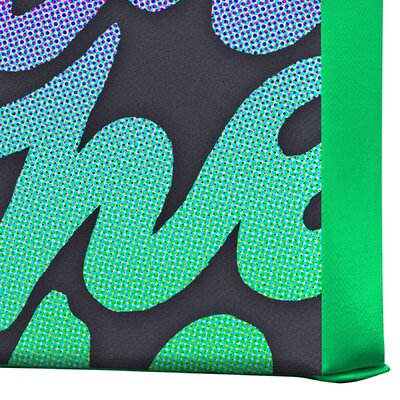 DENY Designs Wesley Bird Seize The Daze Gallery Wrapped Canvas