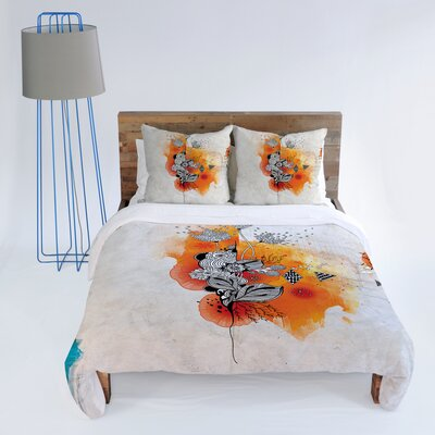 DENY Designs Iveta Abolina Forbbiden Thoughts Duvet Cover Collection