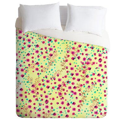 DENY Designs Joy Laforme Duvet Cover Collection