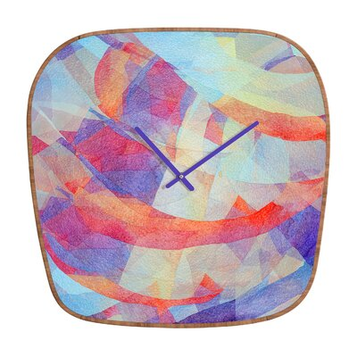 DENY Designs Jacqueline Maldonado New Light Clock