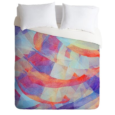 DENY Designs Jacqueline Maldonado New Light Duvet Cover