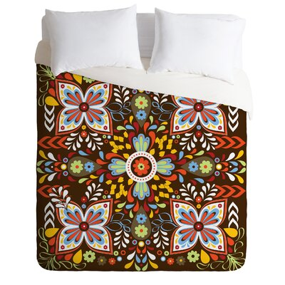 DENY Designs Khristian A Howell Wanderlust Duvet Cover Collection