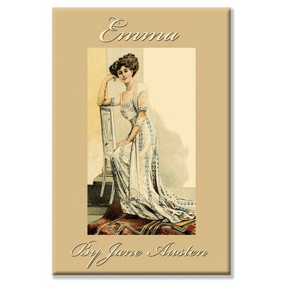 Buyenlarge Emma Canvas Wall Art