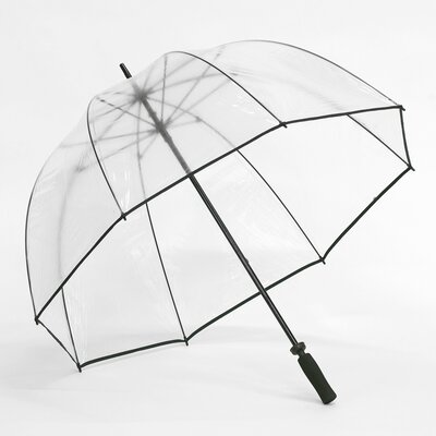 Elite Rain Clear Golf Bubble Umbrella