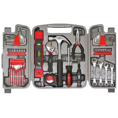 53 Piece Household Tool Kit