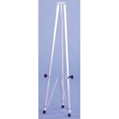 Testrite Telescopic Display Easel