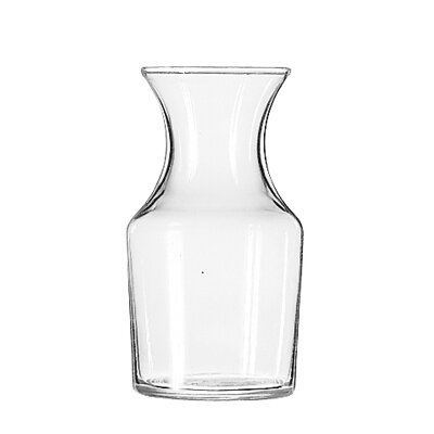 Libbey 8.5 oz. Cocktail Decanter (Set of 36)