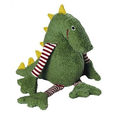 Lana Dragon Organic Stuffed Animal