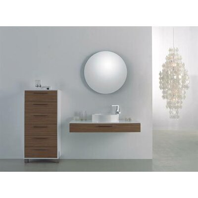 "James Martin Furniture Scout 47.25"" Single Bathroom Vanity"