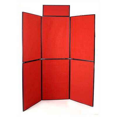 Orbus Inc. Horizon 6 Panel Display Kit
