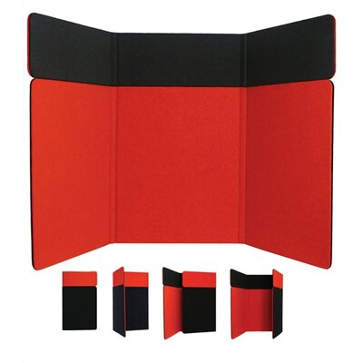 Orbus Inc. Efex Folding Economy Display Panel