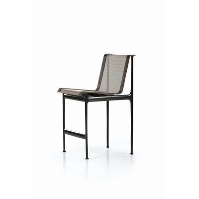 Richard Schultz 1966 Counter Height Armless Dining Chair