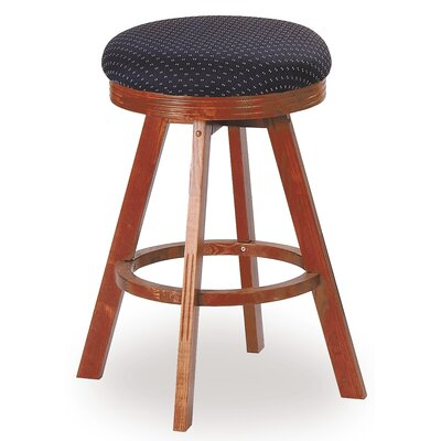 The Level Best Backless Barstool