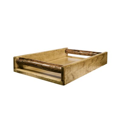 Montana Woodworks® Glacier Country Serving Tray