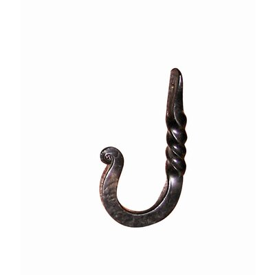 Artesano Iron Works Twisted Hook