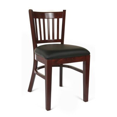 Beechwood Mountain LLC Slatback Side Chair (Set of 2)