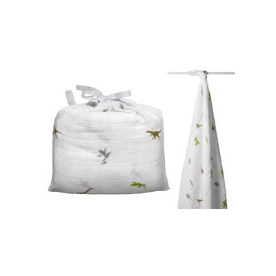 aden + anais Muslin Single Swaddle