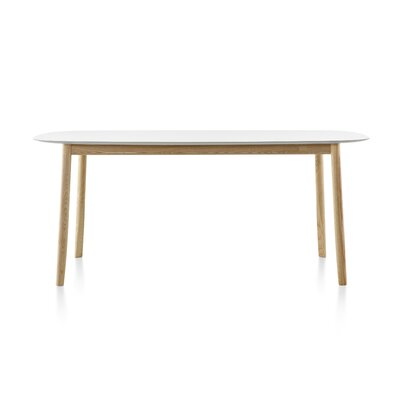 Mattiazzi from Herman Miller Branca Table
