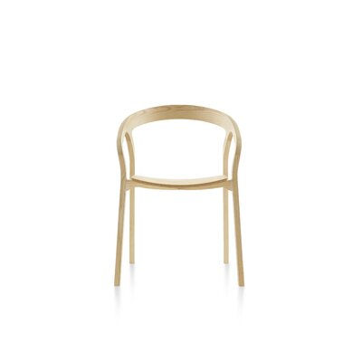 Mattiazzi from Herman Miller She Said Arm Chair