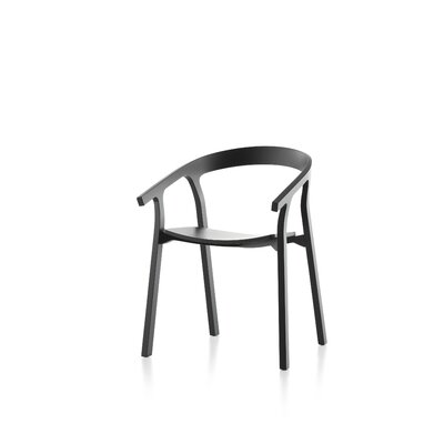 Mattiazzi from Herman Miller He Said Arm Chair