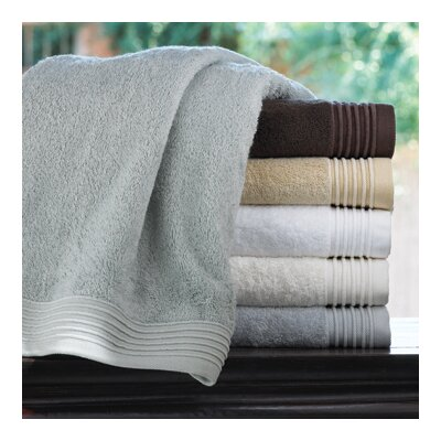 Peacock Alley Bamboo Basic Bath Sheet