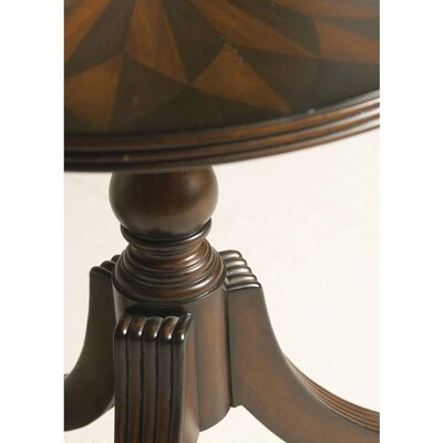 Henry Link Trading Co. Whitehall End Table