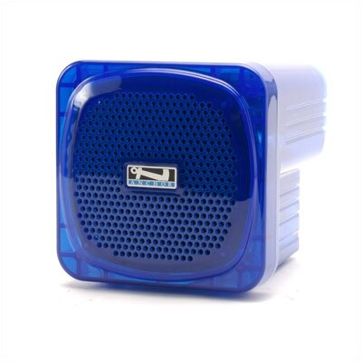 Anchor Audio AN-Mini Speaker Monitor with Built-In Wireless Receiver