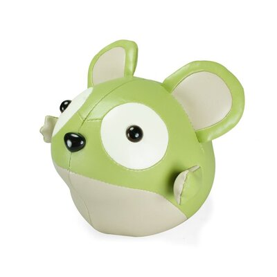 Zuny Cicci Mouse Bookend
