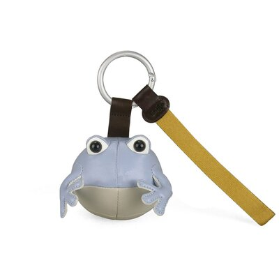 Zuny Cicci Frog Key Ring