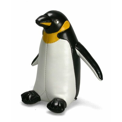 Zuny Classic King Penguin Paper Weight