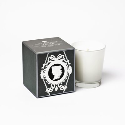 Seda France Cameo Astor Boxed Candle