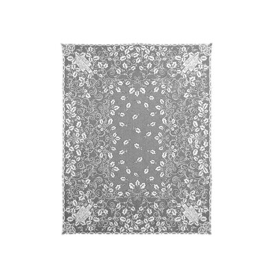 Heritage Lace Holly Glow Rectangle Tablecloth