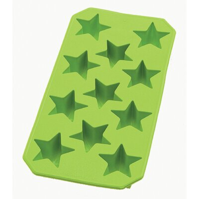 Lekue Slim Star Ice Cube Tray