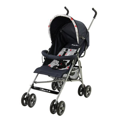 Dream On Me Family Collection Lightweight Stroller