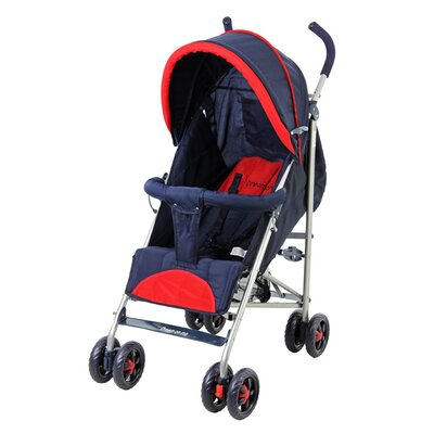 Dream On Me Vogue Stroller
