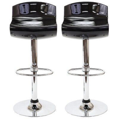 Modway Dazzle Bar Stool (Set of 2)