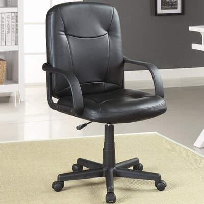 Modway Turbo Mid Back Task Chair