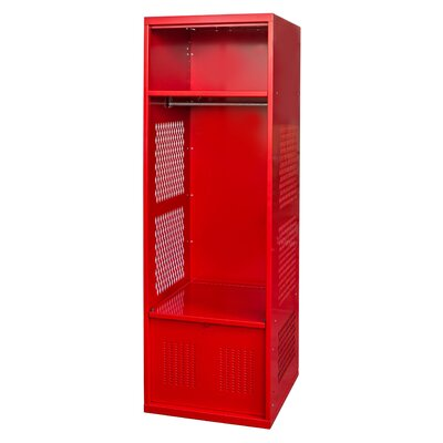Hallowell Rookie Sport/Gear Assembled Locker