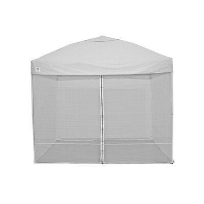 Bravo Sports Quik Shade Commercial Screen Panel Set