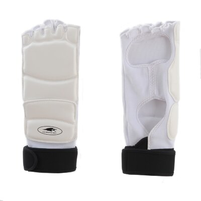 Lion Martial Arts KD Foot Protector Pair