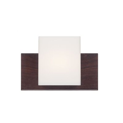 Alternating Current FeeFiFaux 1 Light Bath Vanity
