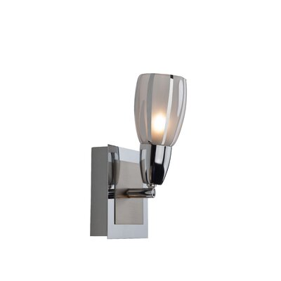 Alternating Current Chroman Empire 1 Light Bath Vanity Light