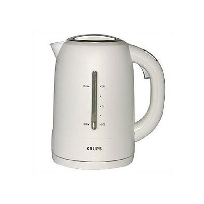 Krups 1.69-qt. Electric Tea Kettle
