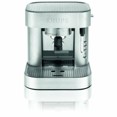 Krups Automatic Espresso Machine