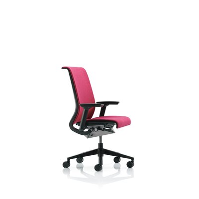Steelcase Think® 465 Series Upholstered Work Chair