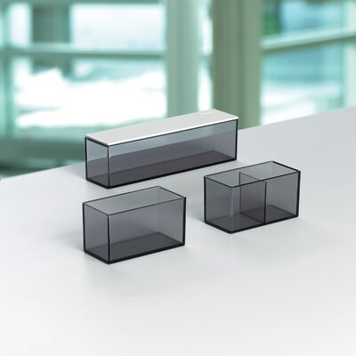 Steelcase Details Soto Storage Boxes (Set of 3)